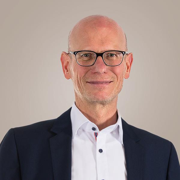 Geschäftsführung Andreas Reher