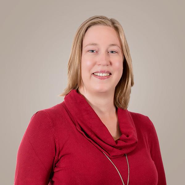 Steuerfachangestellte Kirsten Förster