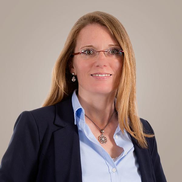 Geschäftsführung Sandra Buchheister
