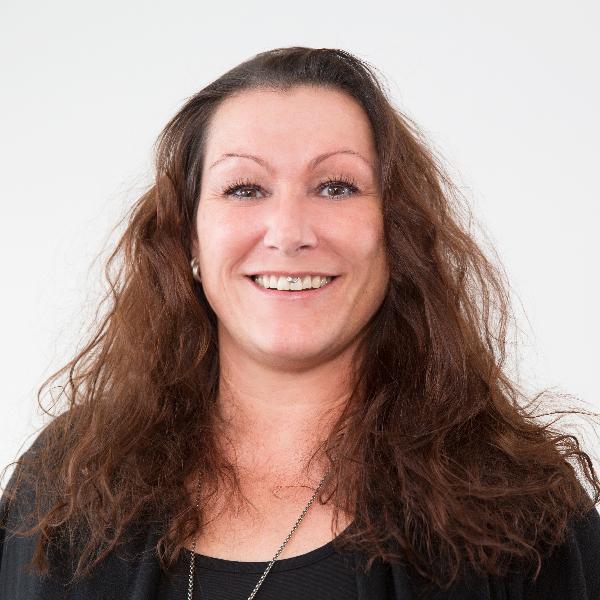 Steuerfachangestellte Tanja Harmjanz