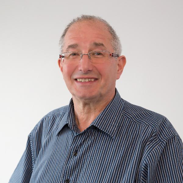 Steuerfachangestellter Hans-Jürgen Hörnla