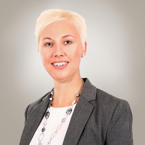 Steuerfachangestellte Marina Mertens