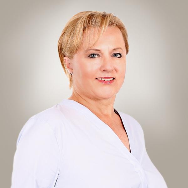 Steuerfachangestellte Monika Vogel